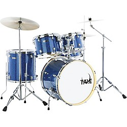 Taye Drums ProX Classic 5-piece Drum Set (PX522C KIT)