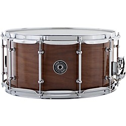 Taye Drums Specialty Walnut/Maple Hybrid Snare Drum (TSWM1407S-NW)