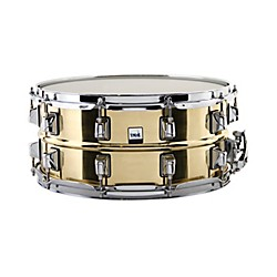 Taye Drums Standard Series Brass Snare Drum (BS1465)