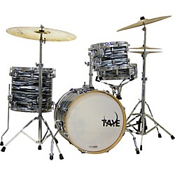 Taye Drums StudioMaple SM418BP 4-Piece Shell Pack (SM418BPBO)