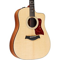 Taylor 110ce Dreadnought Acoustic-Electric Guitar (USED004000 F1000001008000)