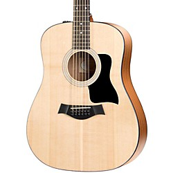 Taylor 150e Spruce/Sapele Dreadnought 12-String Acoustic-Electric Guitar (150e)