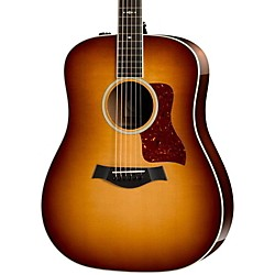 Taylor 2014 Fall Limited 510e-FLTD Dreadnought Acoustic-Electric Guitar (510e-FLTD)