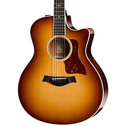 Taylor 2014 Fall Limited 516ce-FLTD Grand Symphony Venetian Cutaway Acoustic-Electric Guitar (516ce-FLTD)