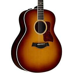 Taylor 2014 Fall Limited 518e-FLTD Grand Orchestra Acoustic-Electric Guitar (518e-FLTD)