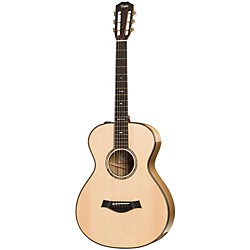Taylor 2014 Fall Limited 712e-FLTD Grand Concert 12-Fret Acoustic-Electric Guitar (712e-12-Fret-FLTD)