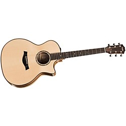 Taylor 2014 Fall Limited 714ce-FLTD Grand Auditorium Venetian Cutaway Acoustic-Electric Guitar (714ce-FLTD)