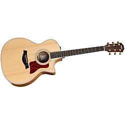 Taylor 2014 Spring Limited 414ce Grand Auditorium Acoustic-Electric Guitar (414ce-SLTD)