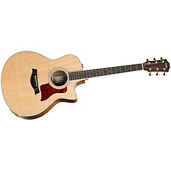 Taylor 2014 Spring Limited 416ce Grand Symphony Acoustic-Electric Guitar (416ce-SLTD)