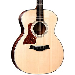 Taylor 214-L Rosewood/Spruce Grand Auditorium Left-Handed Acoustic Guitar (214-L-2012)
