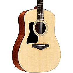 Taylor 310e Sapele/Spruce Dreadnought Left Handed Acoustic-Electric Guitar (310e LH)