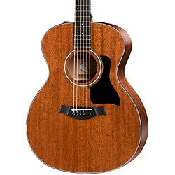 Taylor 324e Grand Auditorium Acoustic-Electric Guitar (324e)