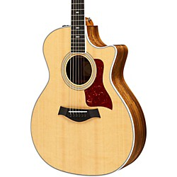 Taylor 414ce Ovangkol/Spruce Grand Auditorium Acoustic-Electric Guitar (414CE-2012)