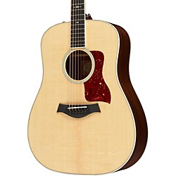 Taylor 510e Dreadnought ES2 Acoustic-Electric Guitar (510eES2)