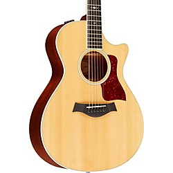 Taylor 512ce Grand Concert Cutaway ES2 Acoustic-Electric Guitar (512ceES2)