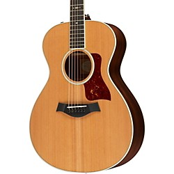 Taylor 512e Grand Concert ES2 Acoustic-Electric Guitar (512eES2)
