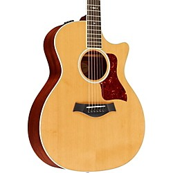 Taylor 514ce Grand Auditorium Cutaway ES2 Acoustic-Electric Guitar (514ceES2)