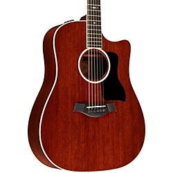 Taylor 520ce Dreadnought Cutaway ES2 Acoustic-Electric Guitar (520ceES2)