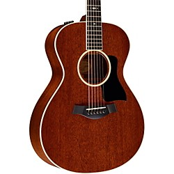 Taylor 522e Grand Concert ES2 Acoustic-Electric Guitar (522eES2)