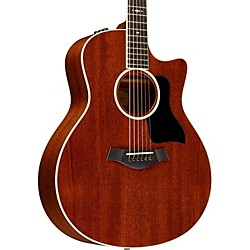 Taylor 526ce Grand Symphony Cutaway ES2 Acoustic-Electric Guitar (526ceES2)