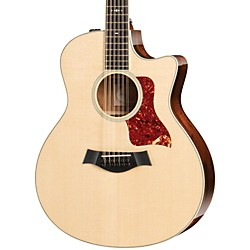 Taylor 556ce Grand Symphony 12-String Cutaway ES2 Acoustic-Electric Guitar (556ceES2)