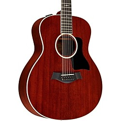 Taylor 566e Grand Symphony 12-String  ES2 Acoustic-Electric Guitar (566eES2)