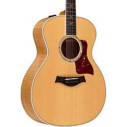 Taylor 614e Grand Auditorium ES2 Acoustic-Electric Guitar (614eES2)