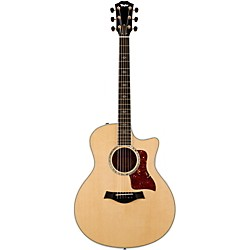 Taylor 616ce-2014 Grand Symphony Cutaway ES2 Acoustic-Electric Guitar (616ceES2-2014)