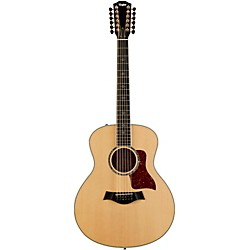 Taylor 656e-2014 Grand Symphony 12 String ES2 Acoustic-Electric Guitar (656eES2-2014)