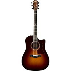 Taylor 710ce Dreadnought Cutaway ES2 Acoustic Electric Guitar (710ceES2)