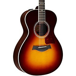 Taylor 712e Grand Concert ES2 Acoustic Electric Guitar (712eES2)