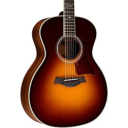 Taylor 714 Rosewood/Spruce Grand Auditorium Acoustic Guitar (714)