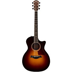Taylor 714ce Grand Auditorium Cutaway ES2 Acoustic Electric Guitar (714ceES2)