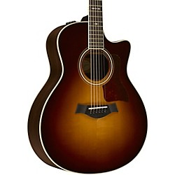 Taylor 716ce Grand Symphony Cutaway ES2 Acoustic-Electric Guitar (716ceES2)