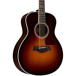 Taylor 756e Grand Symphony 12-String  ES2 Acoustic-Electric Guitar (756eES2)