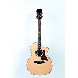 Taylor 814ce Grand Auditorium Cutaway ES2 Acoustic Electric Guitar (USED005002 814ceES2)
