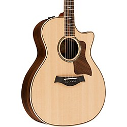 Taylor 814ce Grand Auditorium Cutaway ES2 Acoustic Electric Guitar (814ceES2)