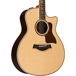 Taylor 816ce Grand Symphony Cutaway ES2 Acoustic-Electric Guitar (816ceES2)