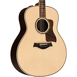 Taylor 818e Grand Orchestra ES2 Acoustic-Electric Guitar (818eEs2)