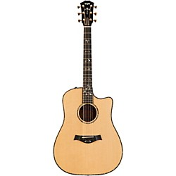 Taylor 910ce Dreadnought Cutaway ES2 Acoustic-Electric Guitar (910ceES2)