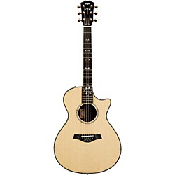 Taylor 912ce Grand Concert Cutaway ES2 Acoustic-Electric Guitar (912ceES2)