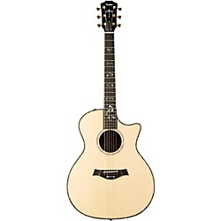 Taylor 914ce Grand Auditorium Cutaway ES2 Acoustic Electric Guitar (914ceES2)