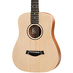 Taylor Baby Taylor Left-Handed Acoustic Guitar (USED004000 BT1-L-2012)