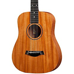 Taylor Baby Taylor Sapele/Mahogany Acoustic Guitar (USED004000 BT2-2012)