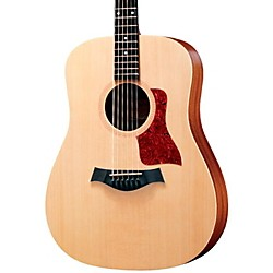 Taylor Big Baby Taylor Acoustic Guitar (USED004000 BBT-2012)