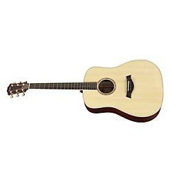 Taylor DN5-L Mahogany/Spruce Dreadnought Left-Handed Acoustic Guitar (DN5-L-2012)