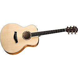 Taylor GA7 Rosewood/Cedar Grand Auditorium Acoustic Guitar (GA7-2012)