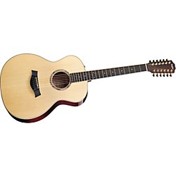 Taylor GA8-12 Grand Auditorium 12-String Acoustic Guitar (2010 Model) (USED004000 GA8-12)