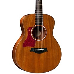 Taylor GS Mini Mahogany Left-Handed Acoustic Guitar (USED004000 GS MINI MAHOGA)
