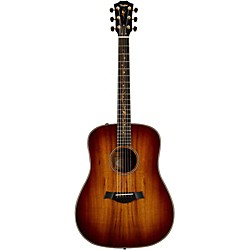 Taylor K20e Dreadnought ES2 Acoustic-Electric Guitar (K20eES2)